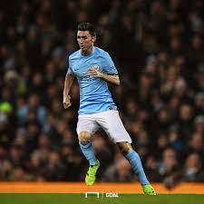 Manchester City presenteert Laporte