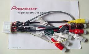 amazon com pioneer avic z130bt avic x930bt avic x9310bt avic Pioneer Avic Z130bt Wiring Diagram amazon com pioneer avic z130bt avic x930bt avic x9310bt avic x940bt avic z140bh rca video camera cable harness cdp1375 car electronics pioneer avic-z130bt wiring diagram