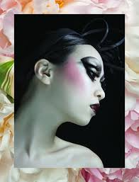 makeup by timothy hung blanche macdonald graduate and instructor