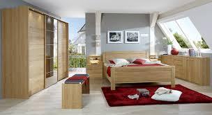 Eckkommode Aus Eiche Für Schlafzimmer Quebo Bettende