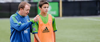 Historically the team played as sc freiburg amateure until 2005. Seattle Sounders Host Coaching Education Workshop For Youth Affiliates Seattle Sounders Fc