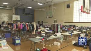 Frans Designer Clothing Outlet Greenfield Ma Greenfield Ymca Gets Ready For 11th Annual Free Store
