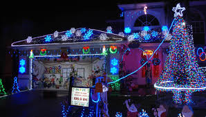 Light Fm Christmas Sweet Xmas Lights Decor Magic Circle Light Decorations