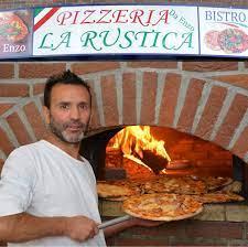 Compleanno - Pizzeria Il Capriccio da Lillo