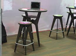 NEO The Move Trade Show Furniture American Image Displays