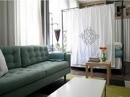 Ideas For Room Dividers In Unique Studio Apartments Room Dividers
