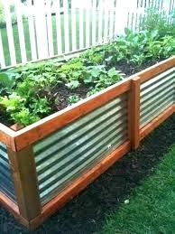 elevated garden beds on legs raised raised garden beds on legs plans
