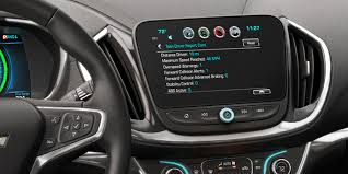 2018 chevrolet volt interior. brilliant volt teen driver technology in the 2018 chevrolet volt intended chevrolet volt interior