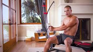 Bowflex Pr1000 Workout Chart Bowflex Pr1000 20 Minute Better Body Workout
