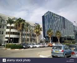 microsoft office redmond wa. Microsoft Office Building In Haifa, Israel - Stock Image Redmond Wa