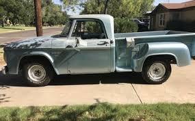 dodge trucks for sale. Interesting For 1965 Dodge DW Truck And Dodge Trucks For Sale