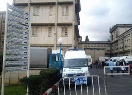 Tizi-Ouzou: Le CHU à la loupe du conseil de wilaya