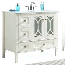 bathroom vanity with right offset sink right offset single bathroom vanity set 30 bathroom vanity with offset sink