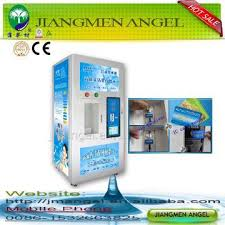 Glacier Water Vending Machine Locations Gorgeous HYBI48 China 48GPD Reverse Osmosis Glacier Water Vending