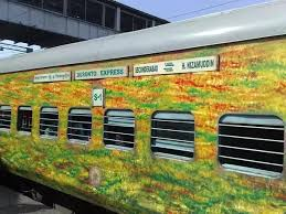 Whats The Difference Between Shatabdi Express Jan Shatabdi