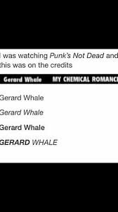 2397 Best My Chemical Romance Gerard Way Images On Pinterest