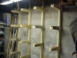 full size of diy storage rack for lumber amazing cantilever shelf in stock u l i n e furniture stunning