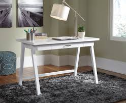 white home office desks. Working The White Home Office Desks