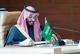 ولي العهد السعودي يعلن عن مبادرة السعودية الخضراء ومبادرة الشرق الأوسط  الأخضر - RT Arabic