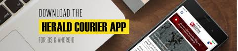 heraldcourier HeraldCourier provides your news your way.