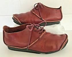 <b>Trippen</b> закрытые <b>туфли</b> на шнуровке плоские 38/8 B темно ...