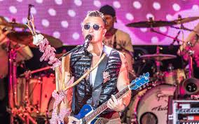 Andreas gabalier is a scorpio and was born in the year of the rat life. Andreas Gabalier And The Rosengarten Rock 7th Kitzbuhel Music Festival