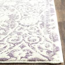 wonderful purple and green area rugs sharing sidebar acncco regarding mauve area rug ordinary