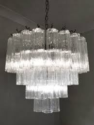 gio 6 light chandelier