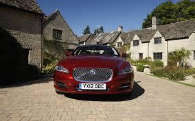 2013 Jaguar XJ V-6 Supercharged First Drive - Motor Trend