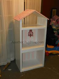 barbie wood furniture. Another Daily Blog Homemade Barbie House Out Of Re Purposed 70s Pertaining To Wooden Furniture Wood L