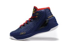 under armour basketball shoes for girls. under armour ua steph curry 3 midnight blue red gold white mens basketball sports shoes trainers for girls e