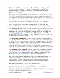 Good Interview Questions To Ask A Business Owner Ace Your Next Interview A You Dont Need A Title