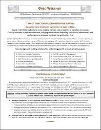 Career Change Resume Examples Resume Sample Career Change 3