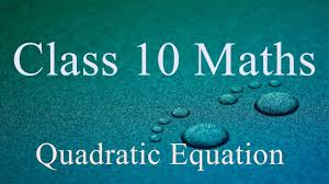 quadratic equation cbse class 10 x mathematics lecture edugorilla trends s news career updates
