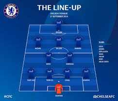 The winger has featured off the bench three times since the international break, and has now been deemed fit enough to start his first blues game. Pin On Football Passion Chelsea The Wonderful Game And Talent