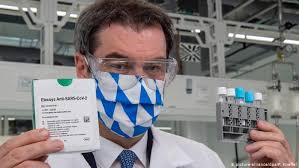 Due to the corona pandemic and in order to slow down the spread of the virus, the bavarian government has and is subsequently deciding upon a number of measures. Bayern Prescht Vor Mit Corona Tests Fur Jedermann Aktuell Deutschland Dw 30 06 2020