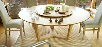 round dining table with lazy susan for designs 19 round outdoor dining table with lazy susan