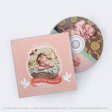 Cd Baby Templates Pin On Birth Announcement Templates Family Photography