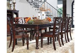 table sets for dining room move in ready ashley furniture homestore 5