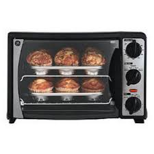 ge convection toaster oven.  Convection GE 6Slice Convection Toaster Oven With Rotisserie Throughout Ge