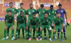 مواعيد مباريات المنتخب السعودي الأولمبي في طوكيو 2020