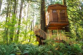 treehouse masters treehouses. Britney Spears Would Love These High-Design Treehouses | Architectural Digest Treehouse Masters