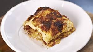 Classic Lasagne Classic Lasagne