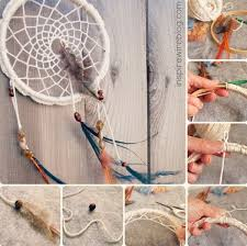 How To Make Authentic Dream Catchers DIY Project Ideas Tutorials How to Make a Dream Catcher of Your 83