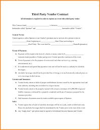 Welder Resume Vendor Agreement Form Welder Resume Format Event Food India In 99