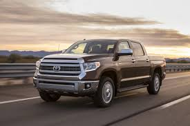 The 2014 Toyota Tundra 1794 Edition | FactoryTwoFour