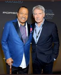 """Billy Dee Williams on Twitter: """"Some things never change...over 40 years of  friendship😎 #TheRiseOfSkywalker… """""""