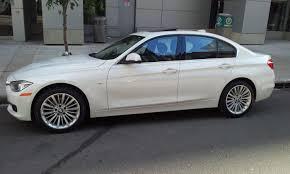My Brand Spanking New BMW 328i Luxury Spec.