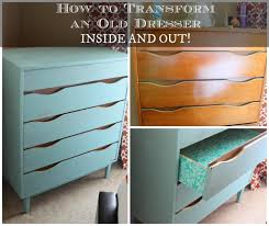 diy furniture makeover. 5 DIY Furniture Makeovers | Do Tell Tuesday At Mabey She Made It Diy Makeover N