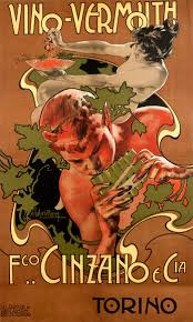 Art Nouveau Poster Designers A Brief History Of The Poster International Poster Gallery